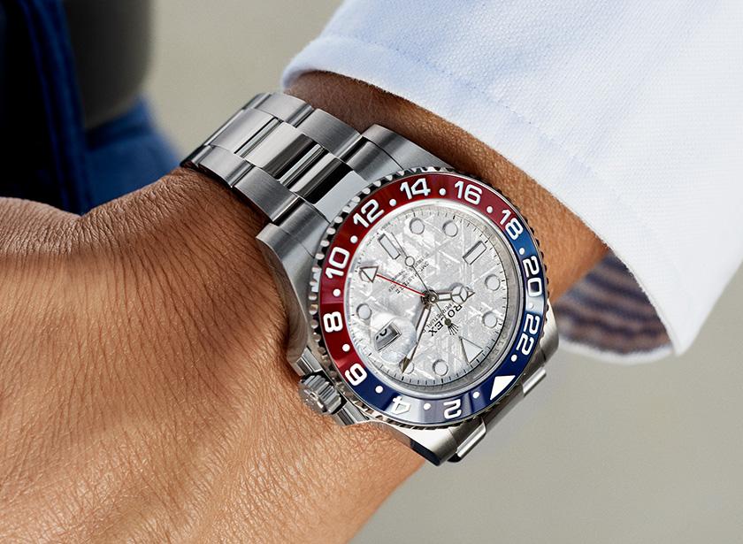 Pánske hodinky Rolex