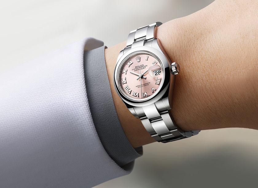 Dámske hodinky Rolex