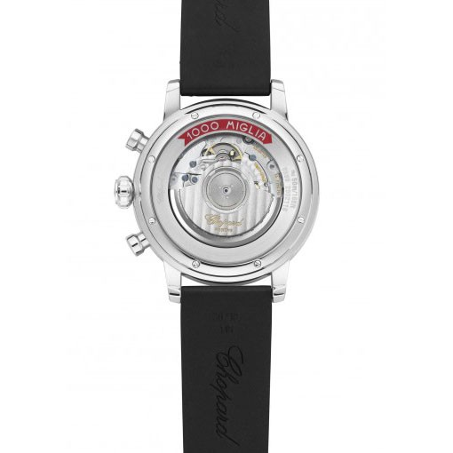 Chopard hodinky Mille Miglia Classic Chronograph 42 mm
