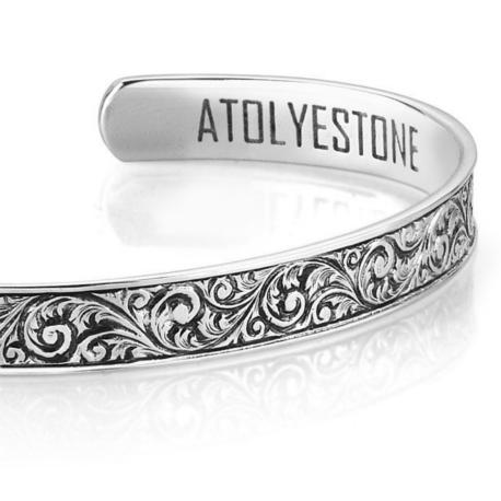 Atolyestone Classic Cuff