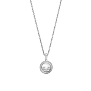 Chopard Happy Diamonds Icons Round