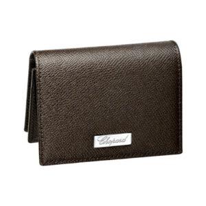 Chopard peňaženka Il Classico Brown