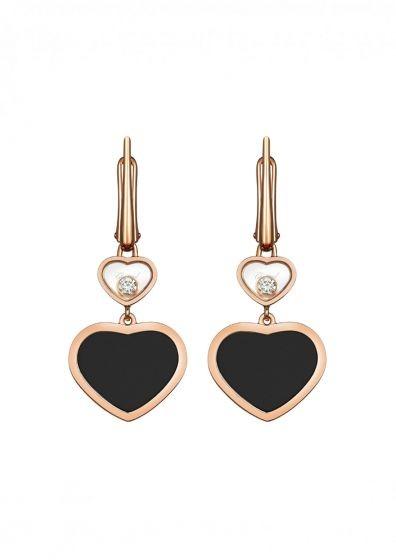 Chopard Happy Hearts Black Onyx