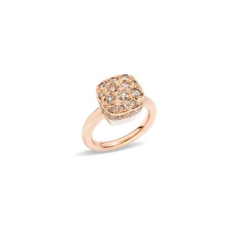 Pomellato Nudo (diamonds)