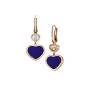Chopard Happy Hearts Blue Stone