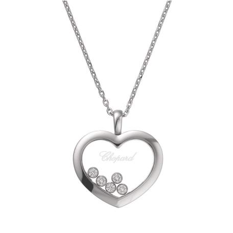 Chopard Happy Diamonds Icons Heart