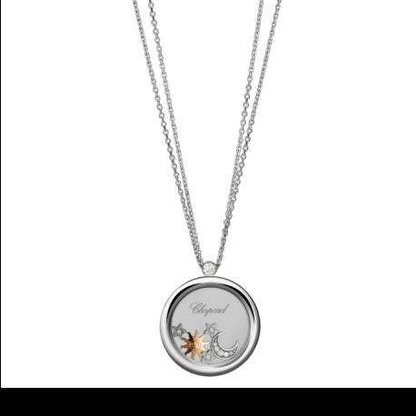 Chopard Happy Diamonds Themes - Sun, Moon & Stars