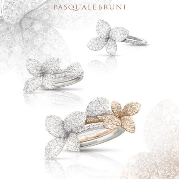 Pasquale Bruni Petit Garden