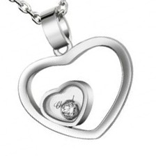 Chopard Happy Hearts White Gold