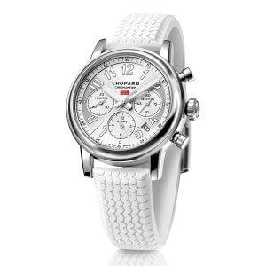Mille Miglia Classic Chronograph - 1 - White - 168588-3001