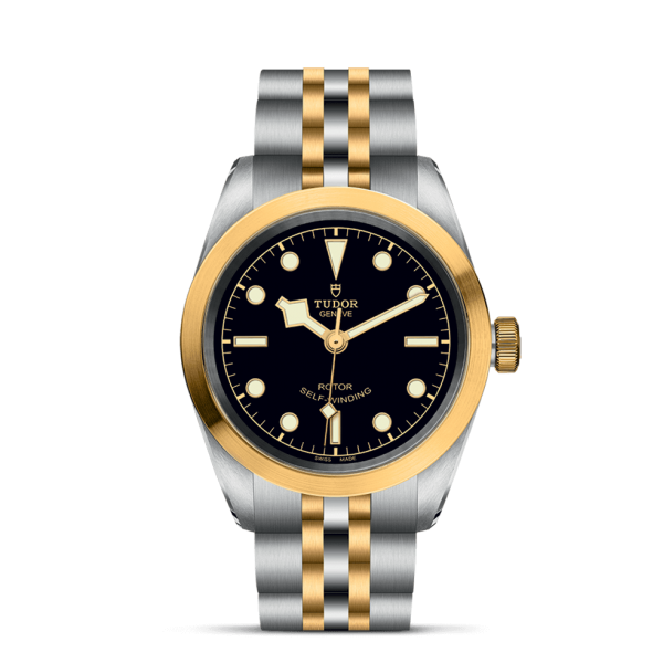 TUDOR BLACK BAY SG