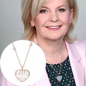 Adela Olšavská -  Slovenka roka 2020 v kategórii Zdravotníctvo