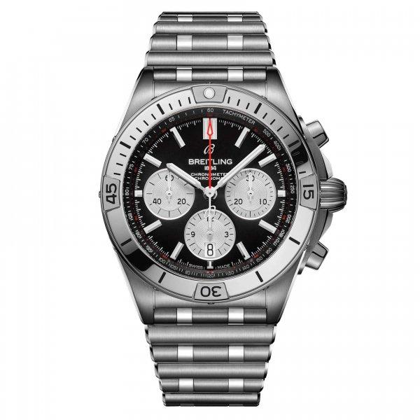 Breitling Chronomat B01 42-min
