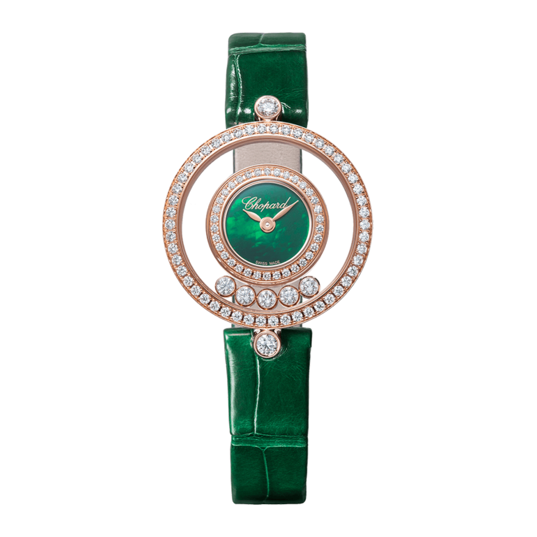Chopard Happy Diamonds Icons 26 mm