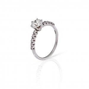 Alberti Just Brilliant prsten