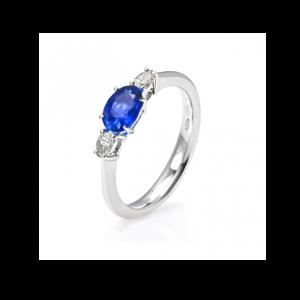 Alberti Positano prsten