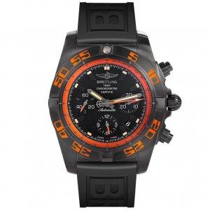 Breitling Chronomat 44 Raven-min