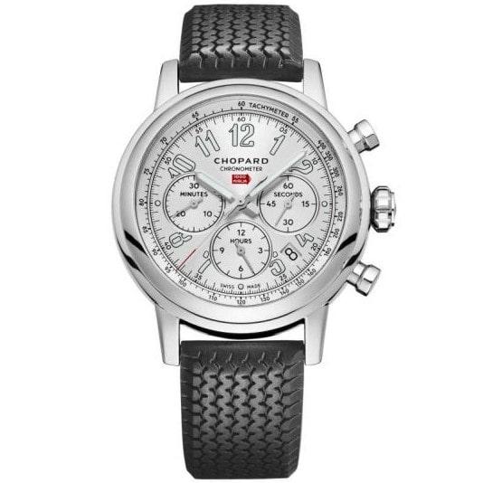Chopard Mille Miglia Classic Chronograph 42 mm-min