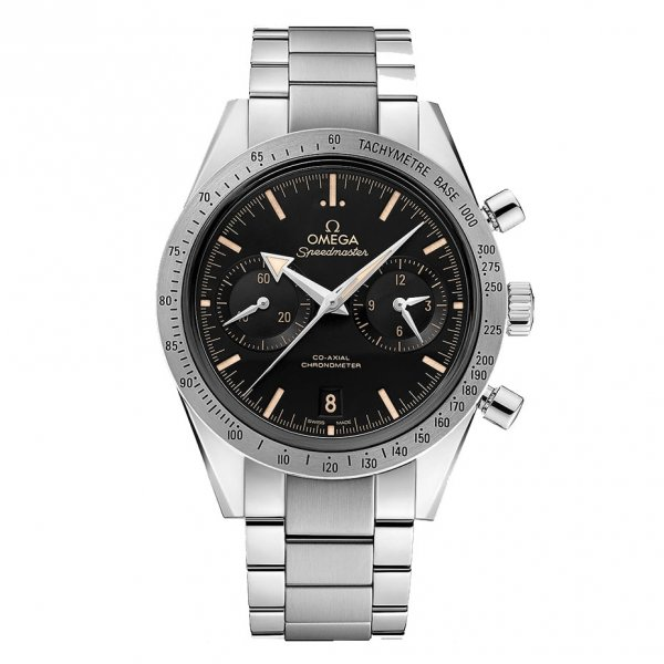Omega Speedmaster '57 Co-Axial Chronograph 41.5 mm-min