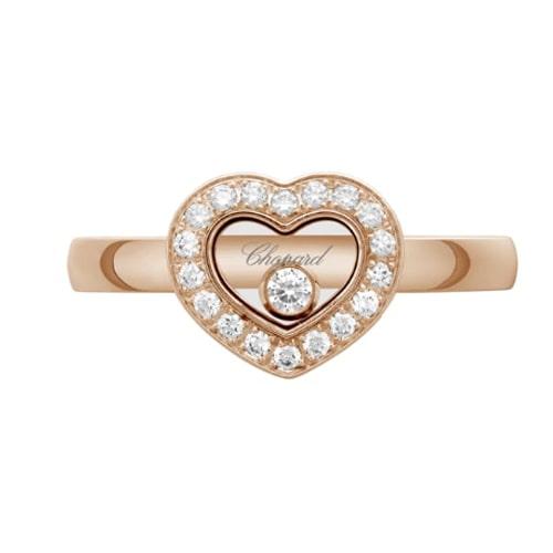 Chopard Happy Diamonds Heart 2-min