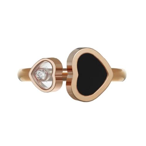 Chopard Ring Happy Heart Size 3-min