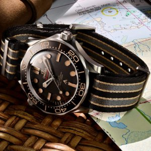 SEAMASTER DIVER 300M CO‑AXIAL MASTER CHRONOMETER 42 MM 2-min