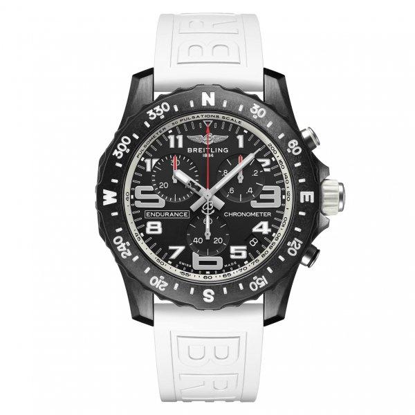 ENDURANCE PRO Black Breitlight Quartz Chronograph2a-min