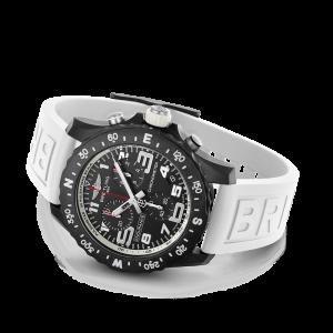 ENDURANCE PRO Black Breitlight Quartz Chronograph3