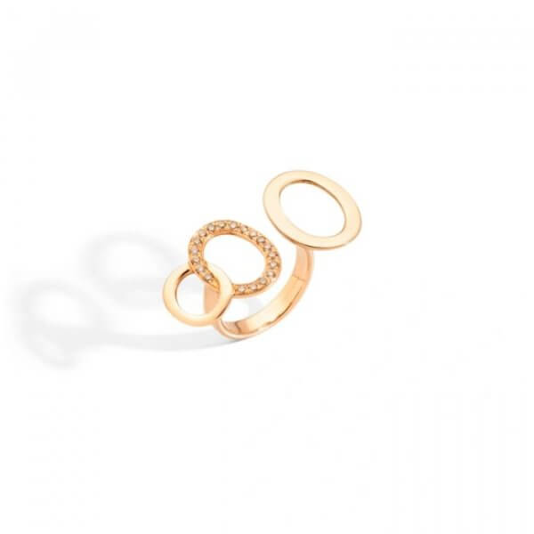 Pomellato Brera - prsten