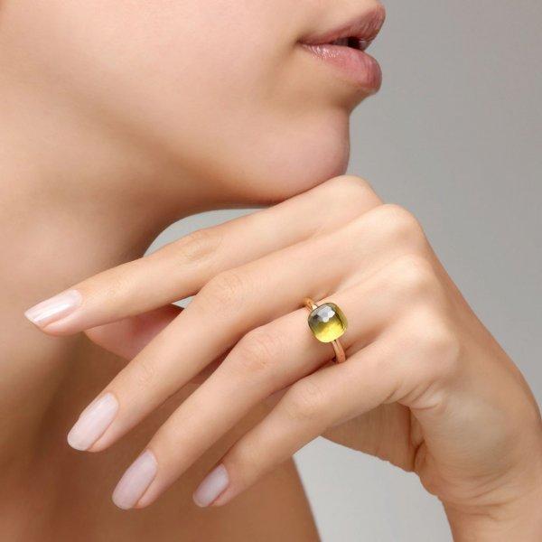 pomellato nudo classic prsten5-min
