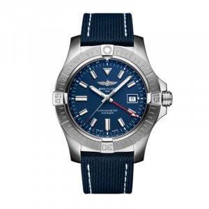 Breitling Avenger GMT 45_01-min