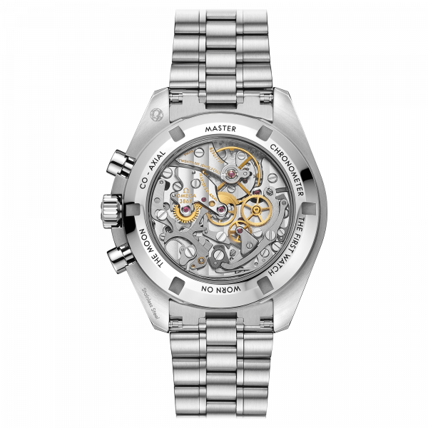 OMEGA MOONWATCH PROFESSIONAL CO‑AXIAL MASTER CHRONOMETER 2-min