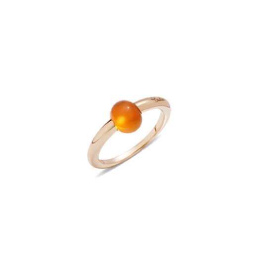 Ring M'Ama Non M'Ama - Orange