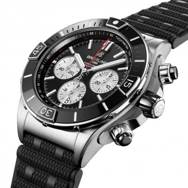 Breitling Super Chronomat B01 44_2-min