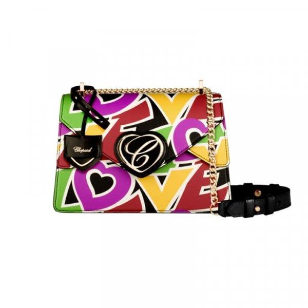 chopard love - kabelka-min
