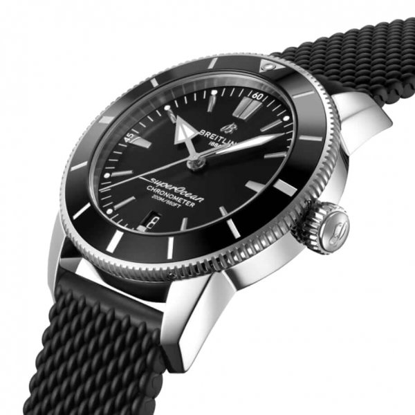 Breitling Superocean Heritage B20 Automatic 44 02-min